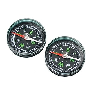 Magnetic Pirate Compass