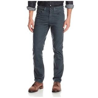 """Levi's Men's Slim Fit Jeans Line 8 Faded Navy Melange 30""""W x 32""""L"""