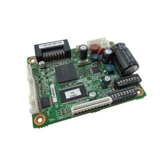 New Epson TM-T88IV Receipt Printer Mainboard 2106942