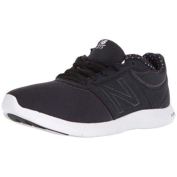 9eb10827462c0 Shop New Balance Women's 415v1 Walking Shoe - 6 - Free Shipping On ...