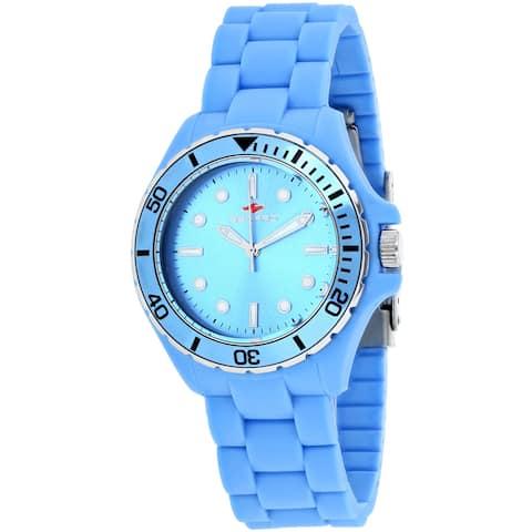 Seapro Women's Spring Blue Dial Watch - SP3211 - One Size