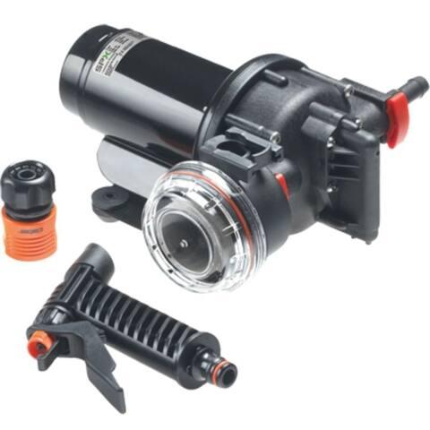 AquaJet 3.5GPM Washdown Kit, 12V
