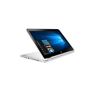 "HP x360 Convertible 15-bk193ms 15.6"" Refurb Laptop - Intel i5 2.5 GHz 8GB 1TB Win 10 Home - Webcam, Touchscreen, Bluetooth"