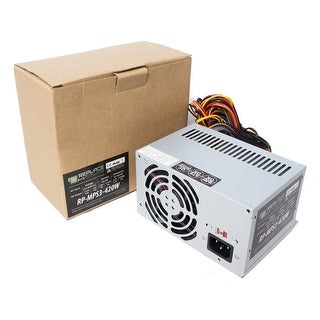 420W 420 Watt ATX Power Supply Replacement for Dell Smartstep 100d, 150d, 4g456, 2n333, k2583, k2946, 0k2946, 0k2583, h2