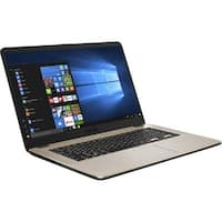 "Manufacturer Refurbished - Asus X505BA-RB94 15.6"" Laptop AMD A9-9420 3.0GHz 8GB 1TB Windows 10"