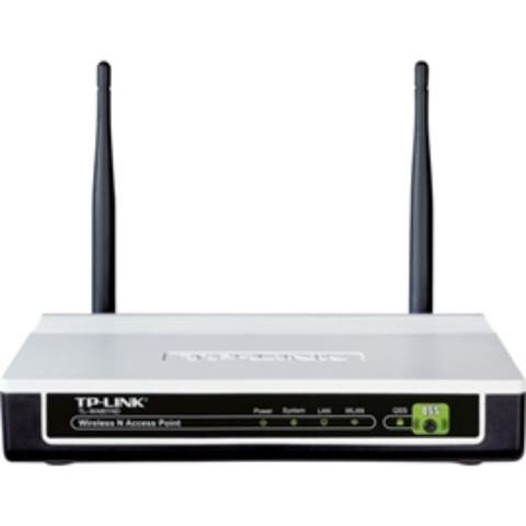 TP-Link Network TL-WA801ND 300Mbps Wireless N Access Point 2T2R 2.4GHz Retail
