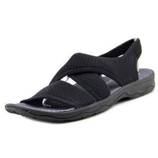 Easy Spirit Yishna Women Open-Toe Synthetic Sport Sandal