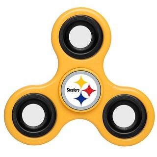Pittsburgh Steelers 3 Way Team Spinner