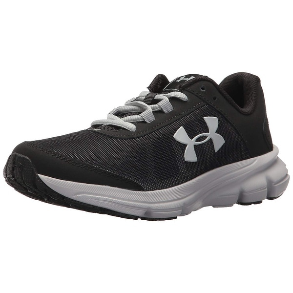 cf5acb515aa Shop Under Armour Kids  Grade School Rave 2 Sneaker - Free Shipping ...
