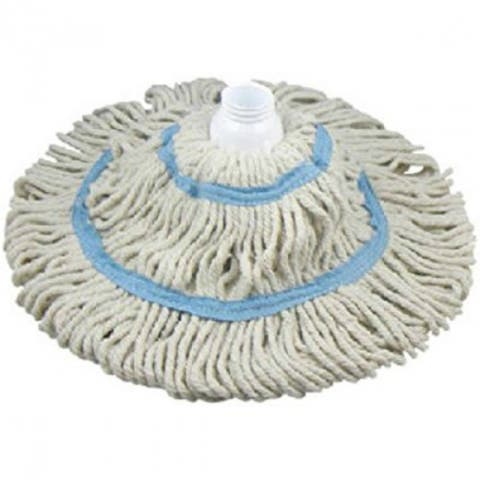 Quickie 0352 HomePro Twist Mop Refill with Spot Scrubber, Fits #035