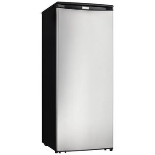 Danby DUFM085A2DD 24 Inch Wide 8.5 Cu. Ft. Capacity Energy Star Certified Uprigh