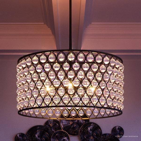 san francisco 8faf0 f5545 Shop Luxury Crystal Chandelier, 14