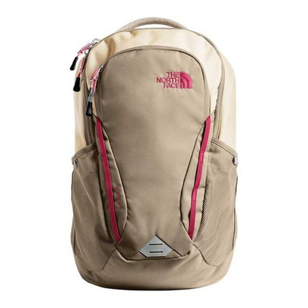 2f15a72a2 The North Face Women's Vault Backpack Peyote Beige/Dune Beige - US Women's  One Size (Size None)
