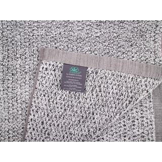 Everplush Diamond Jacquard Performance Core Bath Towel