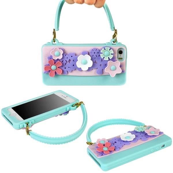 Handbag Case for the Apple iPhone 5 / 5s