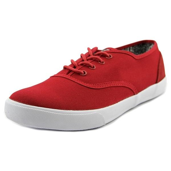 Generic Surplus Borstal Hooper Men   Canvas Red Fashion Sneakers