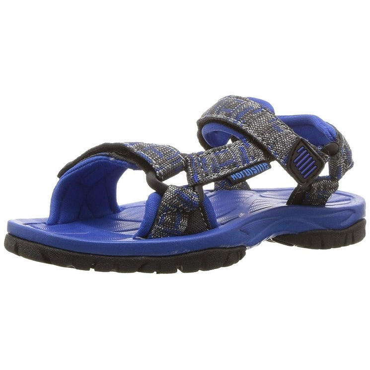 Girls Sandals Northside Seaview Sport Big Kids Youth Sandals Black//Purple