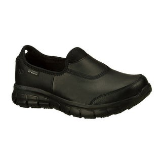 Skechers Work Relaxed Fit-Sure Track, US Women's Size 8M