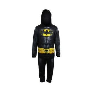 DC Comics Batman Dark Knight Uniform Men's Union Suit