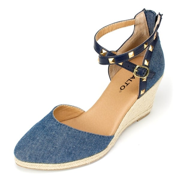 Rialto Shoes 'CAMPARI' Women's Wedge