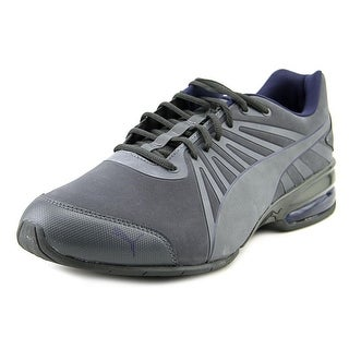 Puma Cell Kilter Round Toe Leather Sneakers