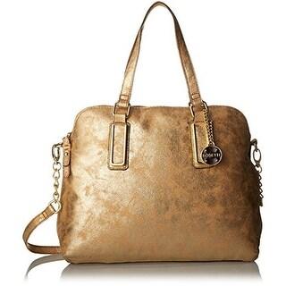 Rosetti Womens Polly Top Handle Crossbody Handbag - Large