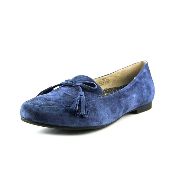 Propet Kate   Round Toe Leather  Loafer