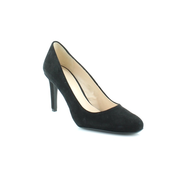 af2be27e2 Shop Nine West Hand Jive Women's Heels Black - Free Shipping Today ...