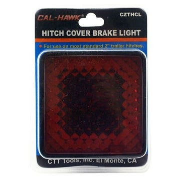 Hitch Cover Brake Light