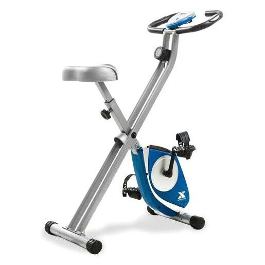 XTERRA Fitness FB150 Folding Bike. Opens flyout.