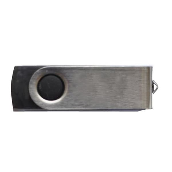 School Specialty USB Flash Drive, 8 GB, 8 Mbps