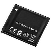 New Replacement Battery For Canon NB-11L Camera Models 1 pack