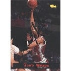 Jamie Watson South Carolina Game Cocks 1994 Classic Autographed Card Rookie Card This item comes with a certificate