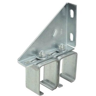 Stanley 104786 Double Box Rail Barn Door Track Brackets