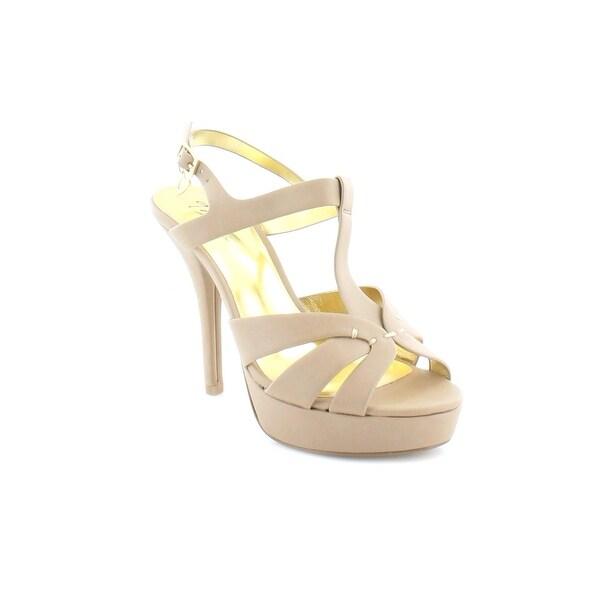 Thalia Sodi Raquell Women's Heels Nude