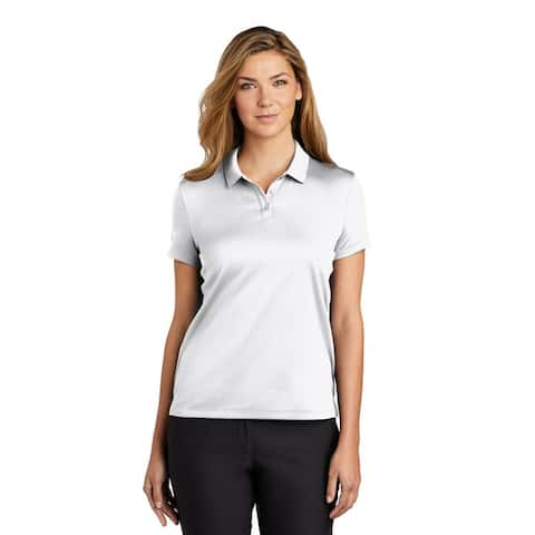 Nike Women's Dry Essential Solid Polo