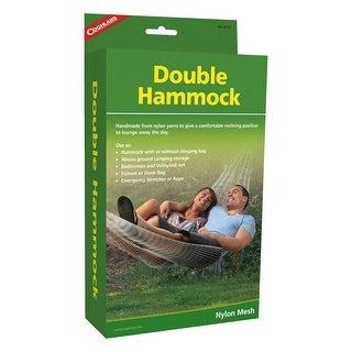 Coghlans 0112 coghlans 0112 double hammock
