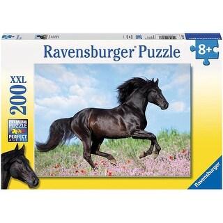Beautiful Horse 200 Piece Puzzle