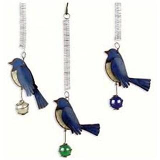 Sunset Vista Designs Birds Of A Feather Birdies Bluebird Bouncy