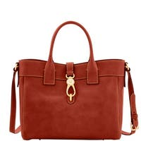 Dooney & Bourke Florentine Large Amelie Tote (Introduced by Dooney & Bourke at $378 in Aug 2017)