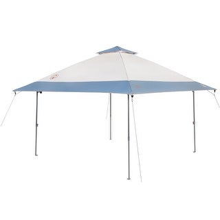 Coleman All Night 13X13 Instant Lighted Eaved Shelter 200002
