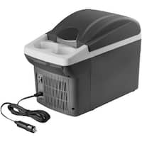 Wagan Tech(R) 6206 12-Volt 6-Quart Personal Fridge/Warmer