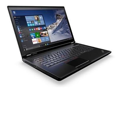 """Lenovo 20Er002kus Nvidia Quadro M600m 17.3"""" Laptop I7-6700Hq 16Gb 500Gb W7 Pro"""