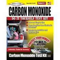 PRO-LAB CA101 Carbon Monoxide Do It Yourself Test Kit