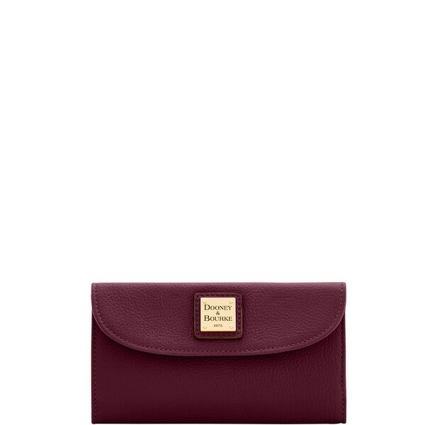 Dooney & Bourke Belvedere Continental Clutch Wallet (Introduced by Dooney & Bourke at $128 in Jul 2017)