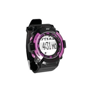 Pyle(r) sports psptr19pn multifunction sports watch (pink) - Pink