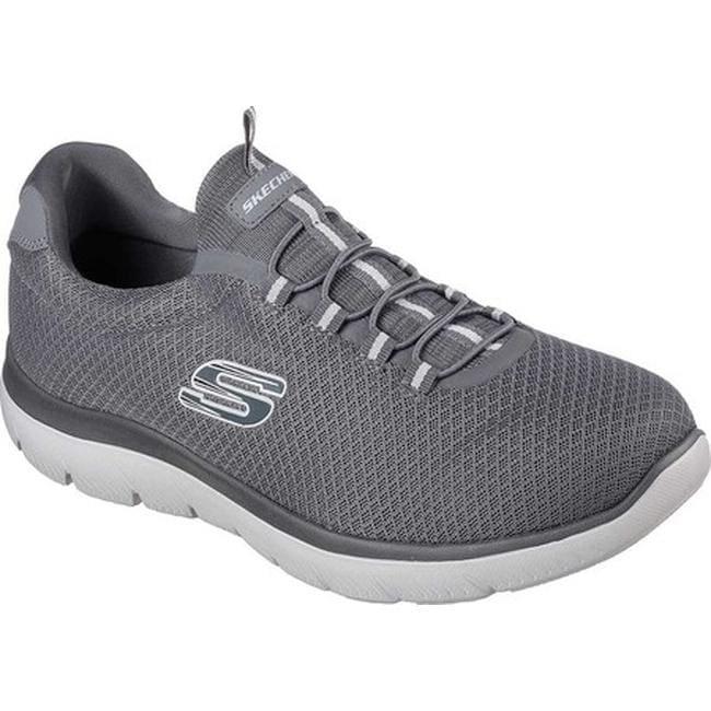 Summits Training Sneaker Charcoal
