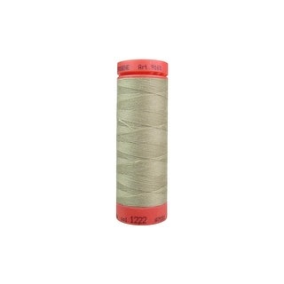9161 1222 Metrosene All Purp Thread 164yd Sandstone