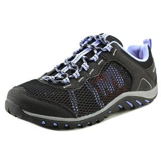Merrell Riverbed Round Toe Synthetic Sneakers