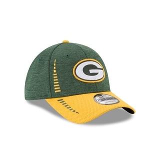 Green Bay Packers 9TWENTY SpeedTech Strapback Hat